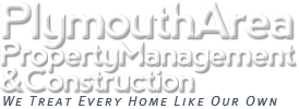 Plymouth Area Property Management